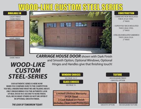 SteelWoodgrainDoors2